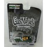 1968 Shelby Gt500kr De Gas Monkey Greenlight