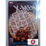 X-men: Days Of Future Past - Tapa Suave - Marvel