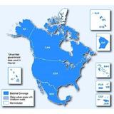 Mapas Para Gps Garmin Norteamerica 2015 3.0
