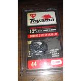 Cadena De Motosierra 30cm - Toyama 2530- Motosierras Chinas.