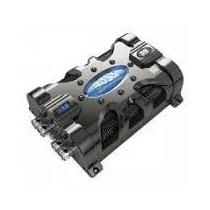 Mega Capacitor Hibrido 35 Farad Boss Cap 35 Até 35.000 Wrms