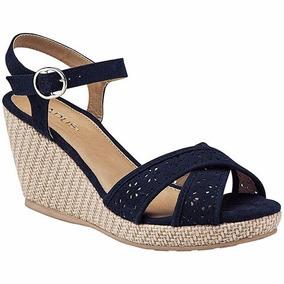 Sandalias Zapatillas Mujer Padus Nuevo Original