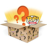 Mistery Box Chica, Funko Pop! Elige Categoria! 2 Piezas Excl