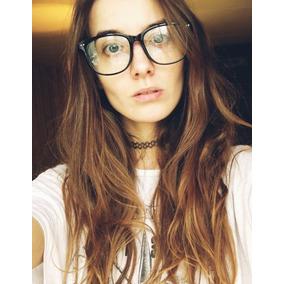 Gaiola Grande Quadrada Armacoes - Óculos no Mercado Livre Brasil abb9488228