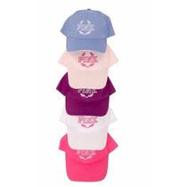 Gorra Pink By Victoria´s Secret Ajustable Nueva C/ Etiqueta