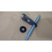 Retentor Pedal Marcha Cambio + Eixo Nx4 Falcon