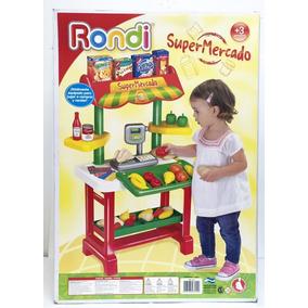 Supermecado Rondi Original