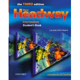 New Headway Intermediate Student