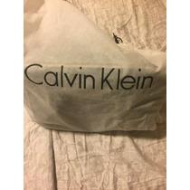 Bolsa Calvin Klein Original Remato