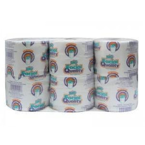 Colchón Papel Higiénico Big Quality 8 Paquetes - Ml