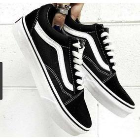 Promocao Relampago Frete Gratis Vans Old Skool - Calçados 77012f4a032