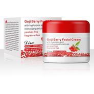 Goji Berry Crema Facial Cuidado Piel Anti Envejecimiento