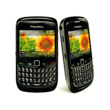 Blackberry Curve 8520 Smartphone Libre Qwerty Wifi Quadband