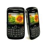 Blackberry Curve 8520 Smartphone Libre Qwerty Wifi Quadband