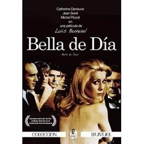 Película; Bella De Día / Luis Buñuel / Español