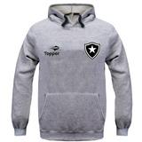 Blusa Moleton Blusão Conguru Clube Botafogo Futebol Carioca