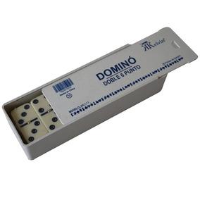 Domino 6 Hueco Punto