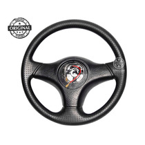 Volante Direção Preto Logus/ Pointer Original Volkswagen