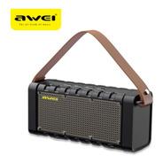 Caixa De Som Awei Y668 Alto Falante Bluetooth Estéreo