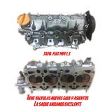 Tapa De Cilindro Fiat 1.3 Mpi