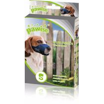 Pack Com 3 Unidades Focinheiras Nylon Com Tela Para Cães