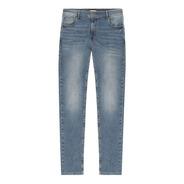 Pantalón De Mezclilla Skinny De Hombre C&a (3009914)