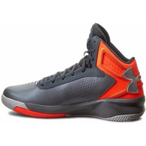 Zapatilla Basquet Under Armour Torch Basket Guido Tenispro