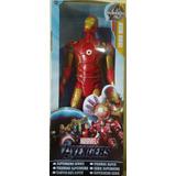 Los Vengadores Thor Iroman Avengers