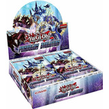 Yu-gi-oh! Pendulum Evolution Booster Box