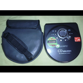 Se Vende Discmans Sony