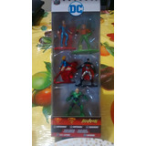Pack B Dc Nano Metalfigs