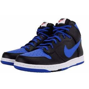 Botitas Nike Dunk Cmft Cuero Urbanas Hombre 705434-400