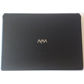 Notebook Ultra Thin N345 Tela 14 I3/4gb/500gb C/ Windows 10