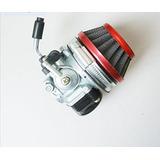 Signswise Racing Carburador Para Motor De 2 Tiempos Motor...