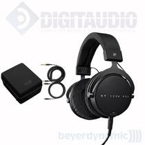 Beyerdynamic Fone De Ouvido Dt-1770 Pro +hifi Beats Akg Shur
