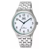 Reloj Q&q Analogo ,c152j204y,hombre