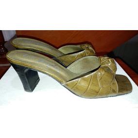 Sandalias Para Mujer Talle 38