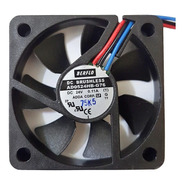 Cooler Micro Ventilador 50x50x10mm 24v 50x50 Rolamento Duplo