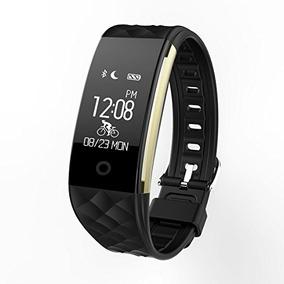 4e80551ada53 Rastreador De Ejercicios Pulsera De Reloj De Bluetooth - Lux