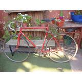 Bicicleta De 1/2 Carrera Antigua R 28 Muy Buen Estado