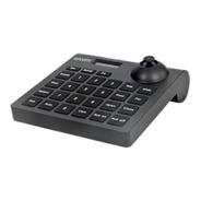 Mini Teclado Controlador Ptz Con Pantalla Lcd Y Joystick
