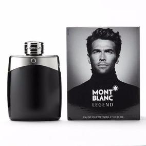 Mont Blanc Legend Men Eau De Toilette 100 Ml Original