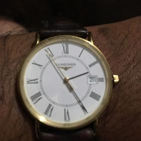 Reloj Longines Precence L4.720.2