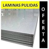 Laminas Hierro Pulido Calibre 16 En 1.20 X 2.40mt (oferta)
