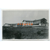 Foto Postal Hoteles De Embalse Rio Tercero Cordoba 1949