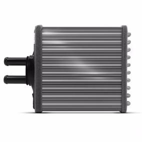 Radiador Ar Quente Gol G5 G6 11 12 13 14 15 Original Denso