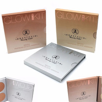 Anastasia Glow Kit Beverly Hills Paleta Iluminadora Original
