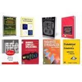 Libros Digitales De Matemática E Ingeniería.