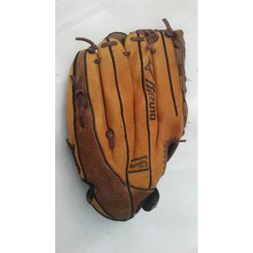 Guante Para Beisbol Mizuno 12.75 Pulgadas Usado en Mercado Libre México 7b686cf133fc5