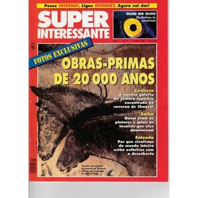 Revista Superinteressante Ano 9 No. 4 Abril 1995